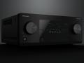 Pioneer Receiver-Amplifier VSX-322-K