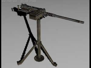 Browning M 25