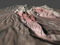 3D Models Red Rock Canyon