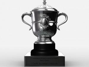 Roland Garros Womens Trophy