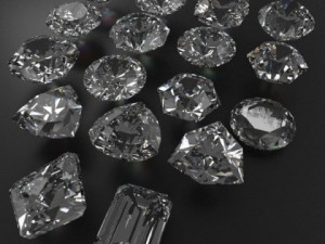 Special Cut Gem Collection