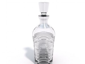 Whisky decanter - Waterford