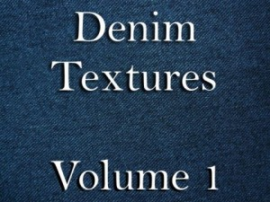 Denim Textures Volume 1