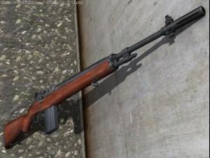 TSD AGM M14