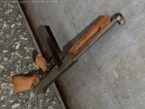 Classic Tommy Gun