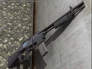 Crossfire MK1