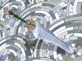 Holy Avenger Sword
