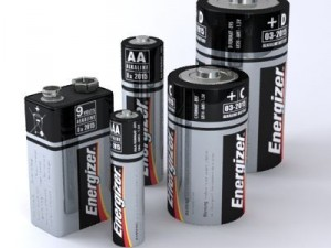 Energizer Ultimate Collection