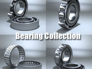 4 Bearing Collection
