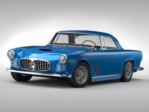 Maserati 3500 GT 1957 - 1964