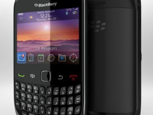 BlackBerry Curve 3g 9300 9330