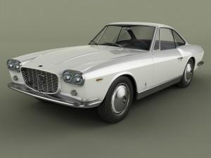 Lancia Flaminia 3C Coupe Speciale