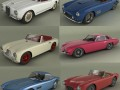 Classic cars collection pt3