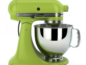 Stand mixer KitchenAid Artisan