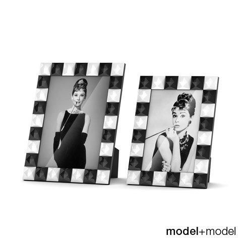 Crystal picture frames 3D Model