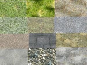 12 Ground Textures