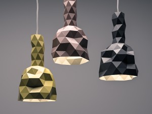 FACETURE lightshades