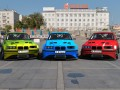 BMW e36 compact tuning