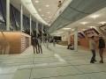 Lobby Scene Render Ready