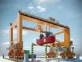 RMG Gantry Crane