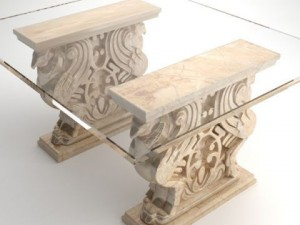 Gryphon Table