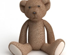 Stuffed Toy Teddy Bear
