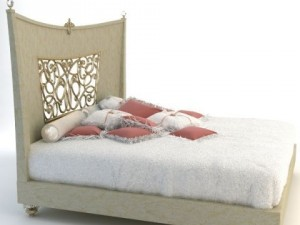 Bed Alta Moda