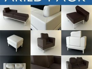 Arild Furniture Collection