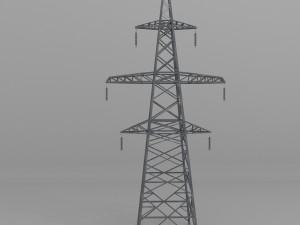 Column Power Lines
