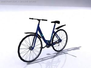 BikeB