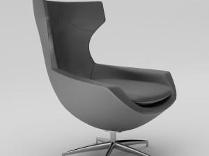 Leolux Caruzzo armchair