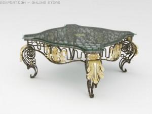 Table Phyllis Morris