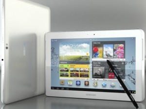Samsung Galaxy Note 101