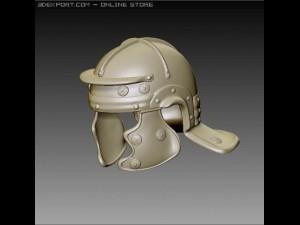 Legionary Helmet