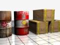 Barrel and Box Shipping