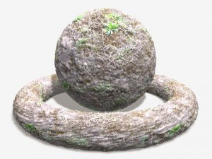 Dry Moss Tile
