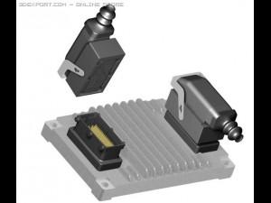 ELectronic Control Module ECM