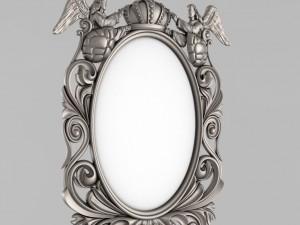 Mirror frame 59