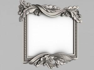 Mirror frame 61