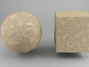 Realistic Sand Stone Texture