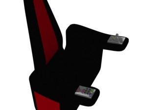 Control Chair