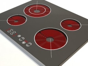 Electric cooker 2