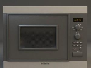 Microwave Miele