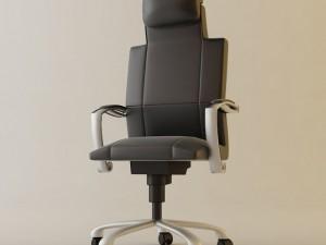 Office Armchair 2