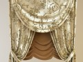 Classical Curtains  Jabot