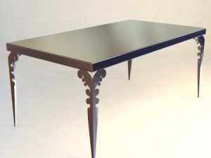 IPE Cavalli Table