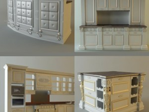 Product collection Kitchen Cabinets  Appliances