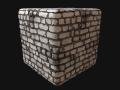 White Silicate Bricks