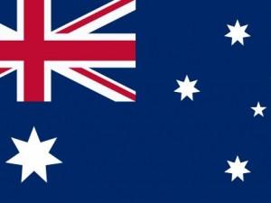 Avstralia flag
