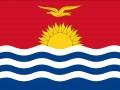 Kiribati flag